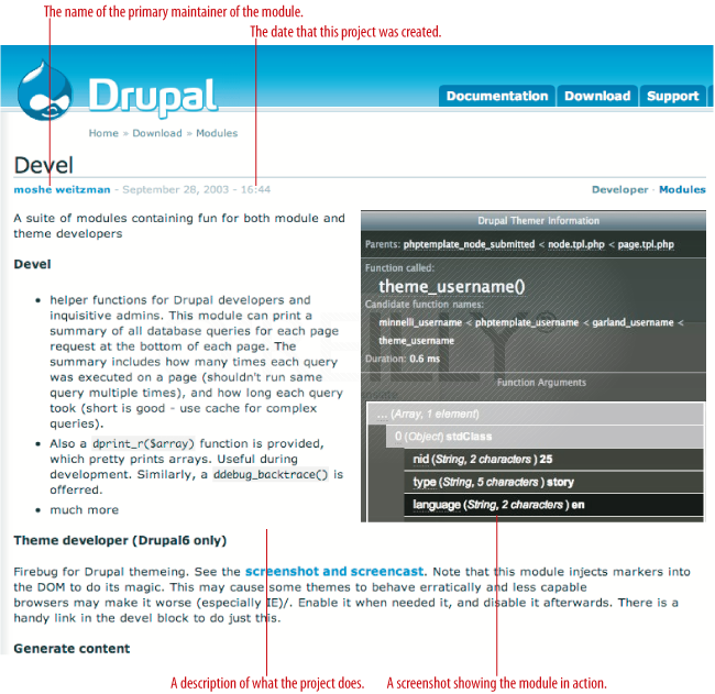 Creating A Dating Site With Drupal
